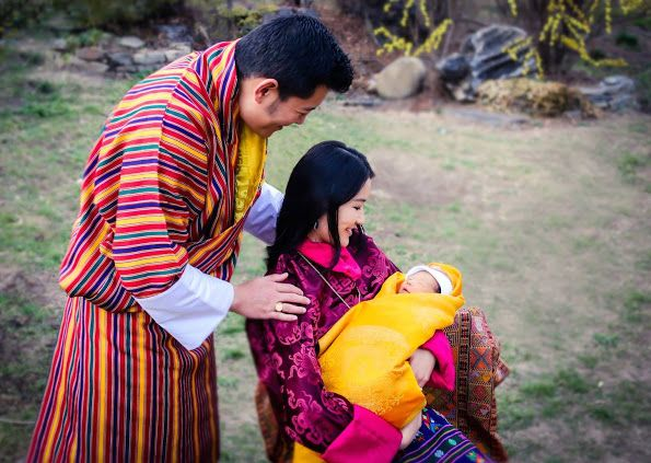 Best Bhutan Royalty Images On Pinterest Royal Families - The most eco friendly country in the world just planted 108000 trees to celebrate a new royal arrival