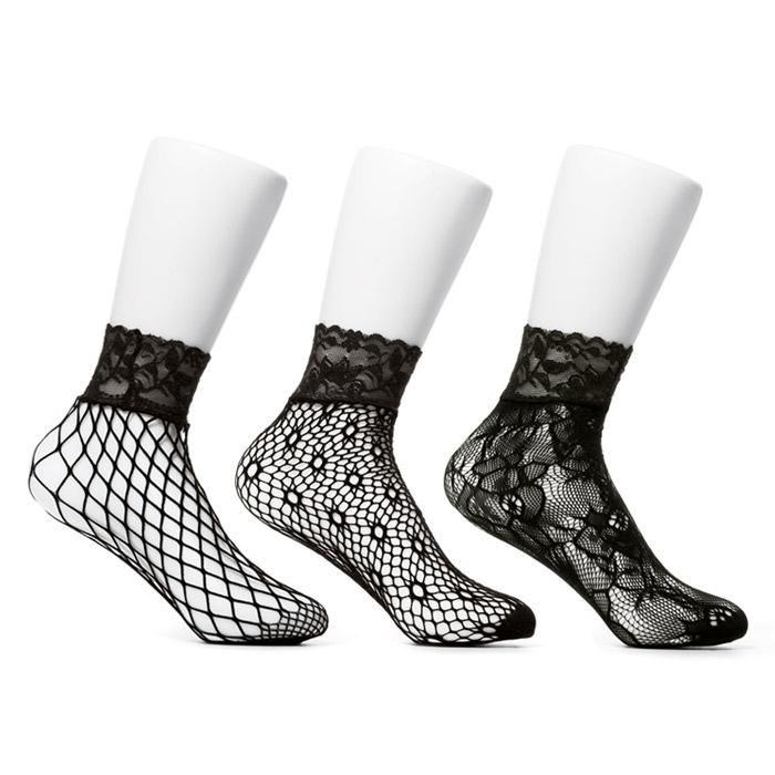 Image result for avon mark by avon stop short sock set