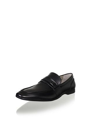 58% OFF Calvin Klein Men's Sulie Loafer (Black)