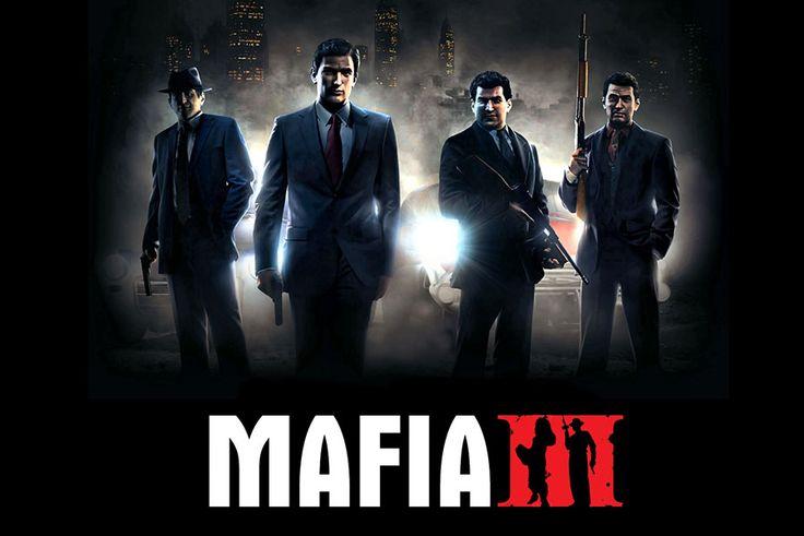 Actie: Mafia 3 voor PS4 kost alleen vandaag 39,99 euro