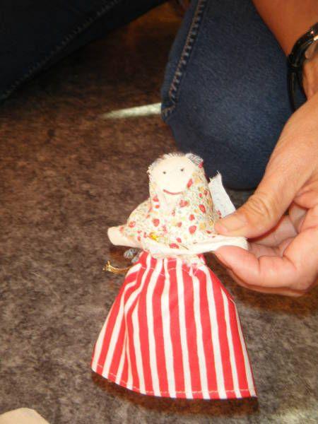 Skudenes barnehage / Vi lager teskjekjerringa - KARMØY