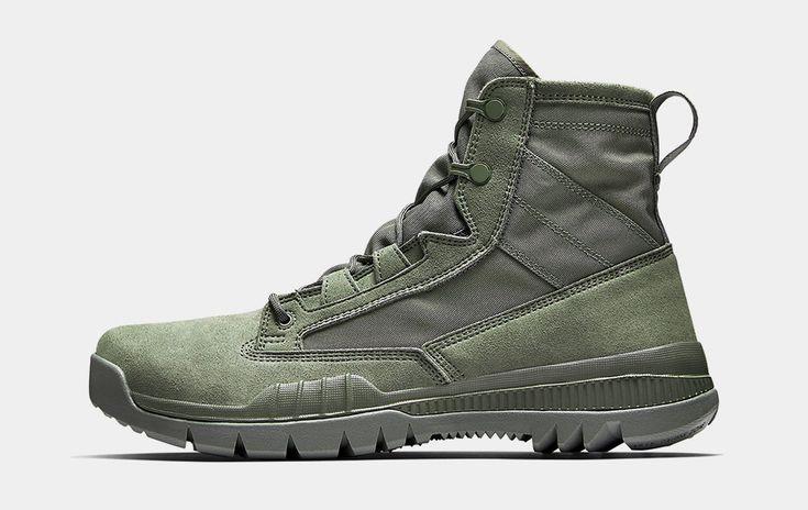 Nike SFB Field 6_ Boot