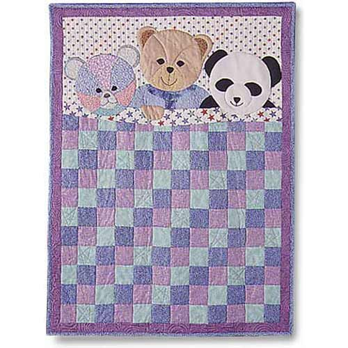 My Three Bears | Quilters Warehouses