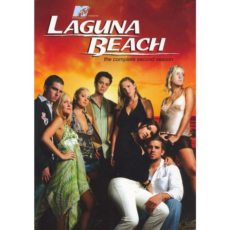 Laguna Beach: The Complete Second Season (3 Discs) (Widescreen)