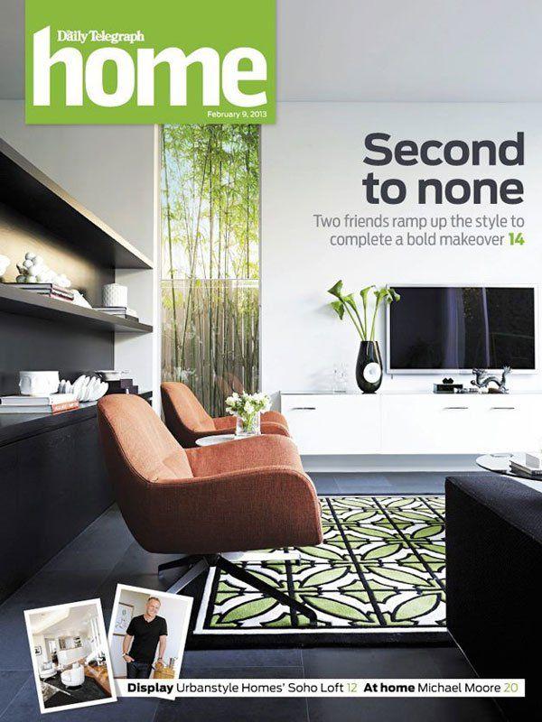 81 best Interior design magazines images on Pinterest | Interior ...