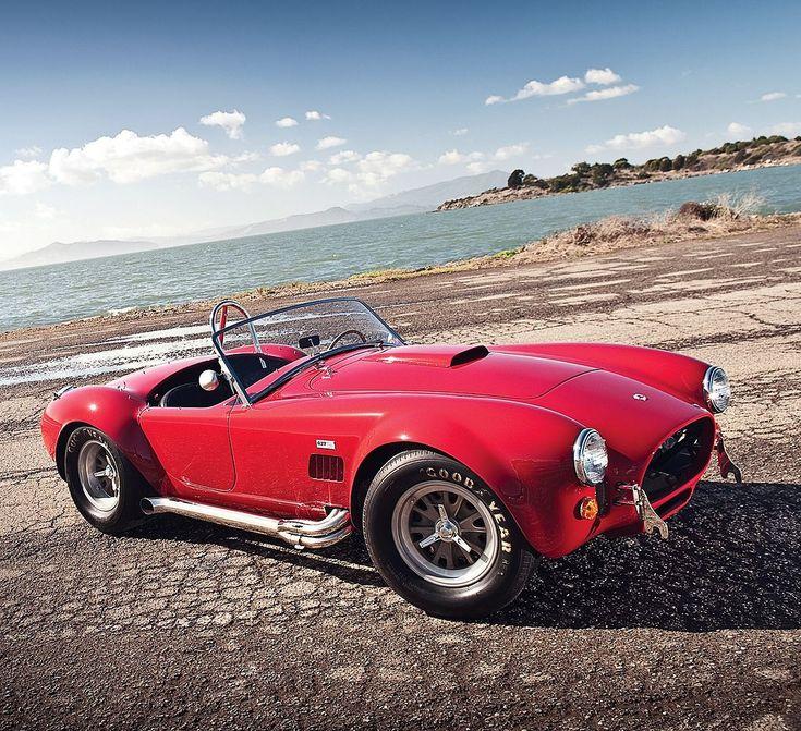 The 25+ best Cobra kit car ideas on Pinterest | Shelby cobra kit ...