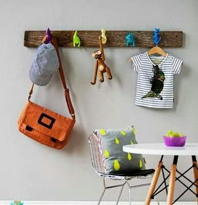 very succesful idea, its one of the best ways to use old animal toys. Just cut them, paint them, and glue them to a board