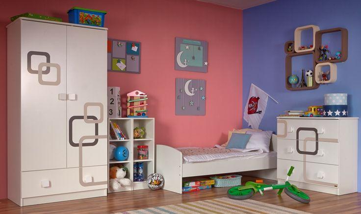 Polly children room / Polly gyerekszoba