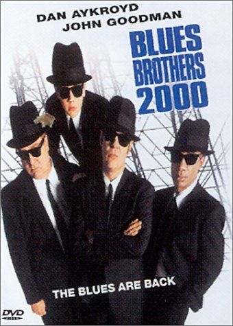 Blues Brothers 2000 (1998) - John Landis. Blues Brothers - Il mito continua. (USA).