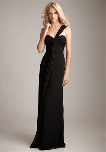 oh i am in love with this dress for the bridesmaids. just a different color.