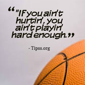 basketball quotes | basketball quotes 300x300 Motivational Quotes For Athletes Basketball