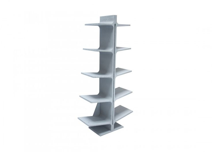 Bookshelf by matali crasset
