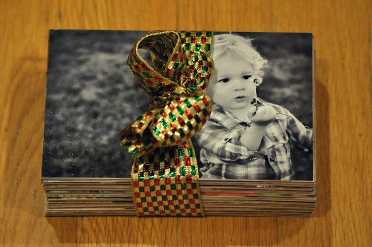 present for grandmas, collection of photos. so simple.