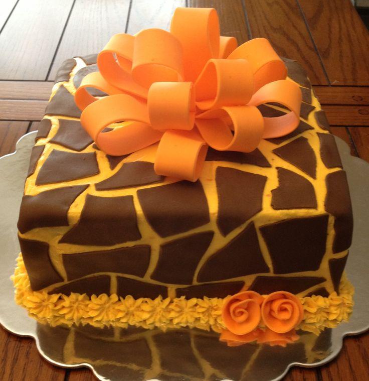 Aj Messed Up Cake