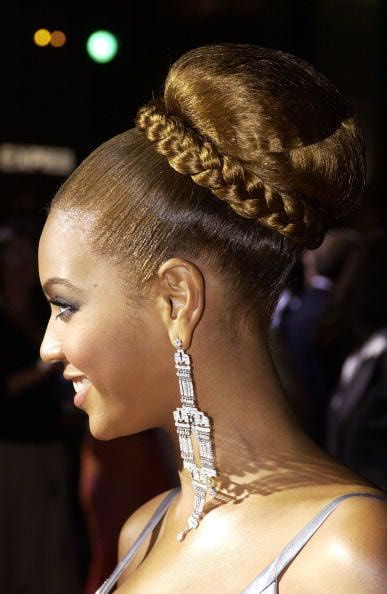 17 Best images about Hair on Pinterest | Updo, Bridal ...
