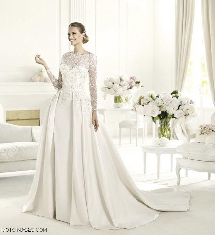 91 Best Images About Haute Couture Wedding Dresses On Pinterest
