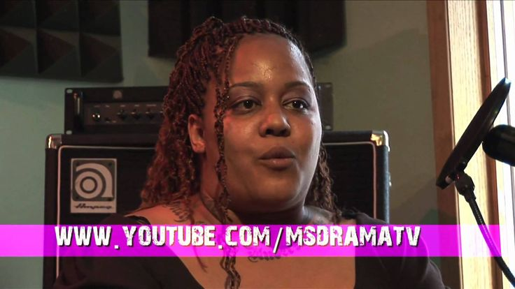 Big Pun's Wife talks about Living in Shelter, Abuse, Fat Joe, & Trying t...