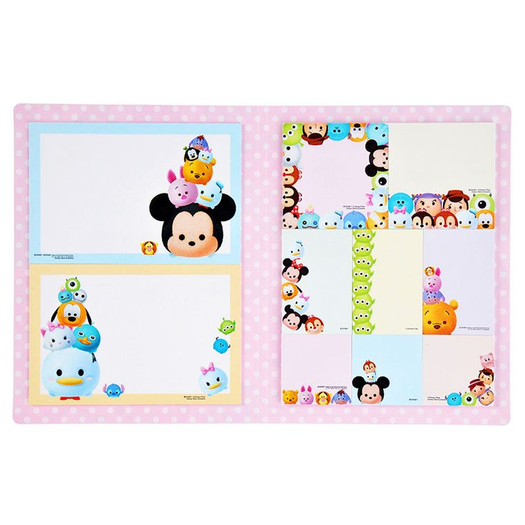 234 Best Images About Tsum Tsum Everything On Pinterest
