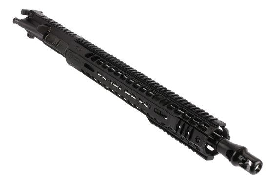 "Radical Firearms 16"" .450 Bushmaster 1:14 Carbine Length HBAR Complete Upper - 15"" M-LOK MHR Rail"