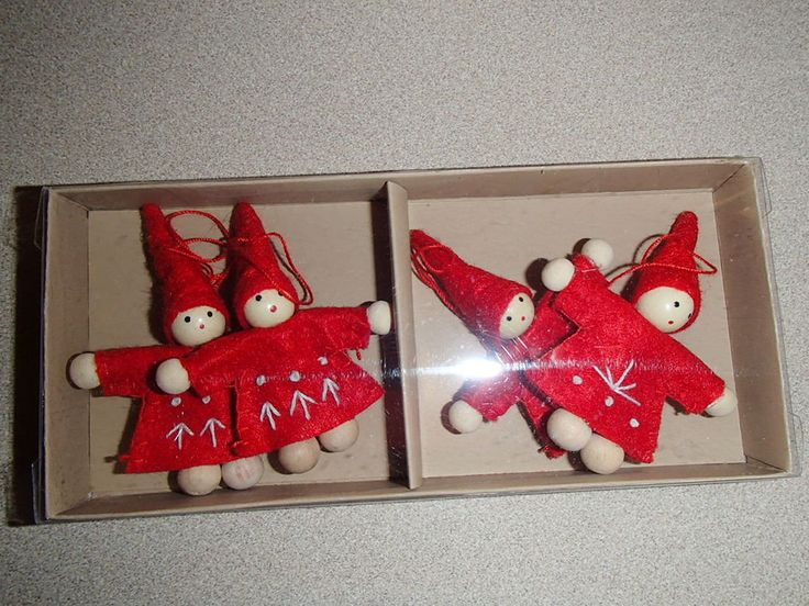 822 best <3 Doll Related Christmas Ornaments & Collectibles <3 ...