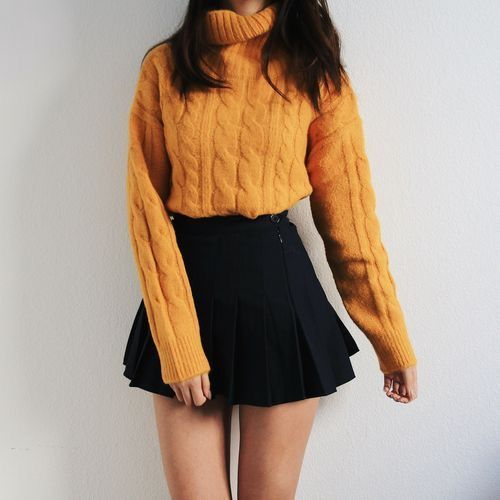 Fashion | Fashion outfits | Fashion Ideas | Mustard Outfits | Mustard outfits for …