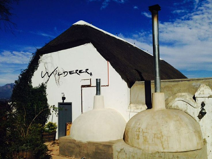 Great news Spice Route fans-Wilderer Distillery & La Grapperia has re-opened! Check out the awesome new pizza oven  and pop by to discover the other exciting renovations. #SpiceRoutePaarl #Wilderer www.spiceroute.co.za