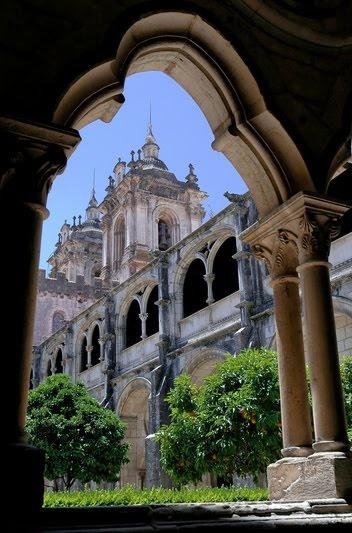 PPM Braga: MOSTEIRO DA BATALHA