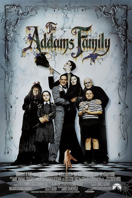 Watch The Addams Family (1991) Full Movies (HD Quality) Streaming