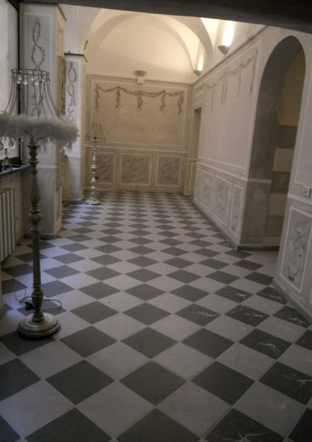 The Gustavian Style