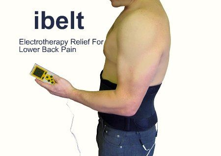 lower back relief machine