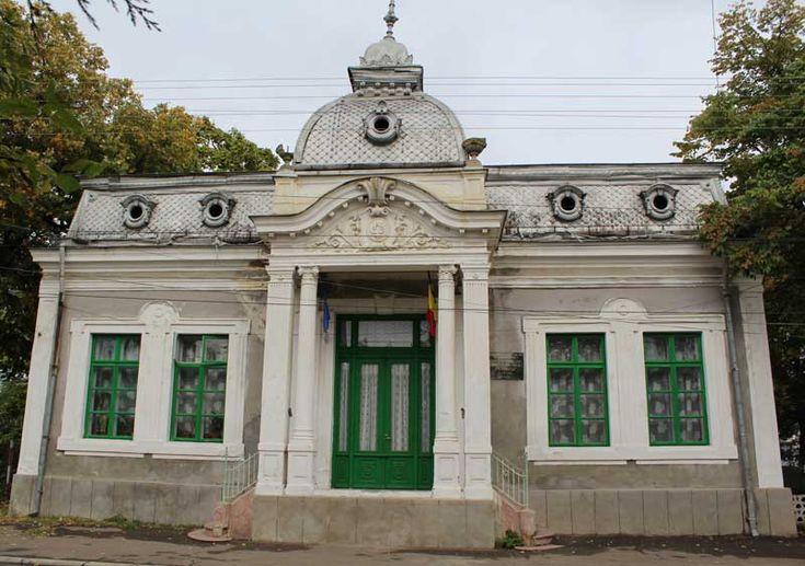 Casa Teodor Cerchez
