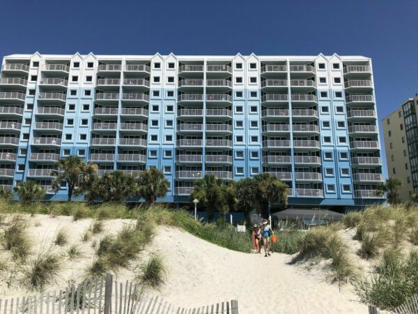 Myrtle Beach Vacation Shore Crest Condo Rental 2 Bedroom June 28 July 32020 In 2020 Myrtle Beach Vacation Myrtle Beach Beach Vacation