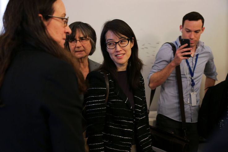 In closing arguments Tuesday, top litigators from both sides presented their cases in the gender discrimination trial against Kleiner Perkins.