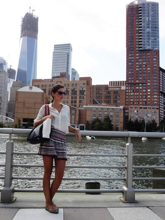Monimoleskine - New York I