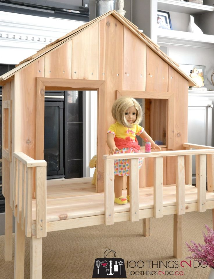 Best 25+ American girl dollhouse ideas on Pinterest | American ...