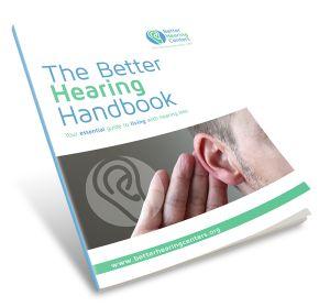 Download the Better Hearing Handbook