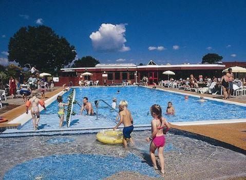 Beverley Park Holiday Centre, Paignton, Devon, England. #Swimmingpool. Travel, holiday, explore, accommodation, treat yourself.
