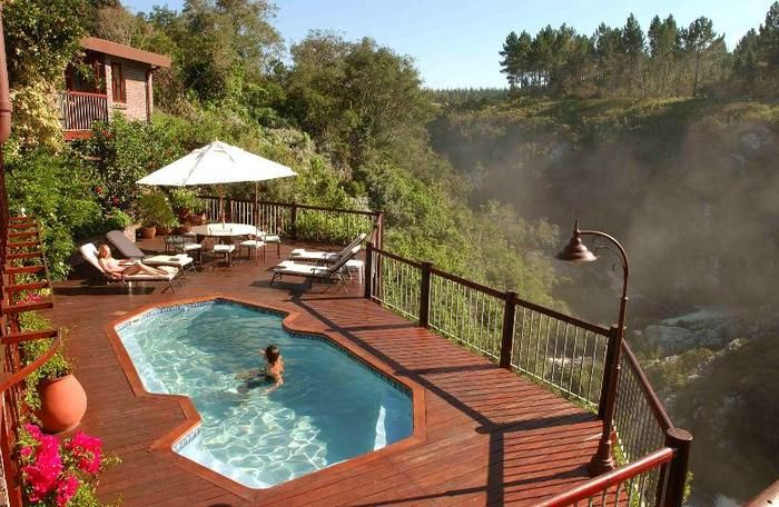 The Fernery Lodge & Chalets, Stormsrivier