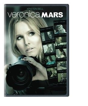 Kristen Bell is back as the amateur sleuth Veronica Mars in the new movie 'Veronica Mars', coming to DVD and Blu-ray on Tuesday, May 6, 2014. Additional cast: Jason Dohring, Krysten Ritter, Ryan Hansen, Francis Capra, Percy Daggs III, Chris Lowell, Tina Majorino, Enrico Colantoni, Sam Huntington, Ken Marino, Amanda Noret, Daran Norris, Max Greenfield, Duane Daniels, Julie Gonzalo, Jerry O'Connell, Jamie Lee Curtis, Gaby Hoffmann and Kyle Secor.
