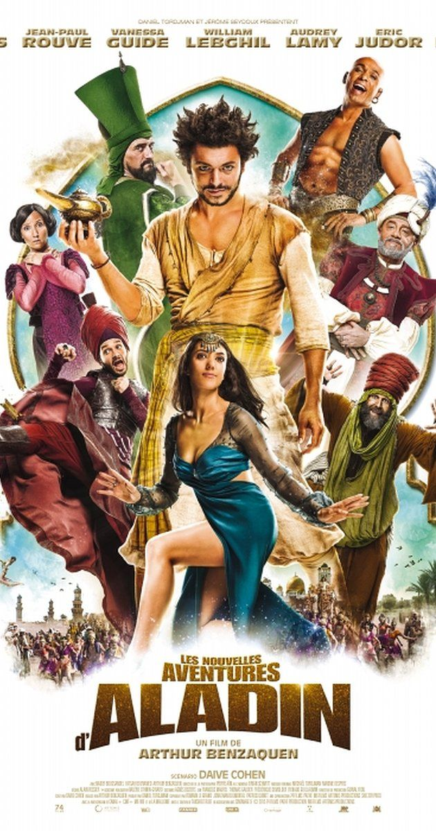 The New Adventures Of Aladdin 2015 Aladdin Film Movies Aladdin Full Movie