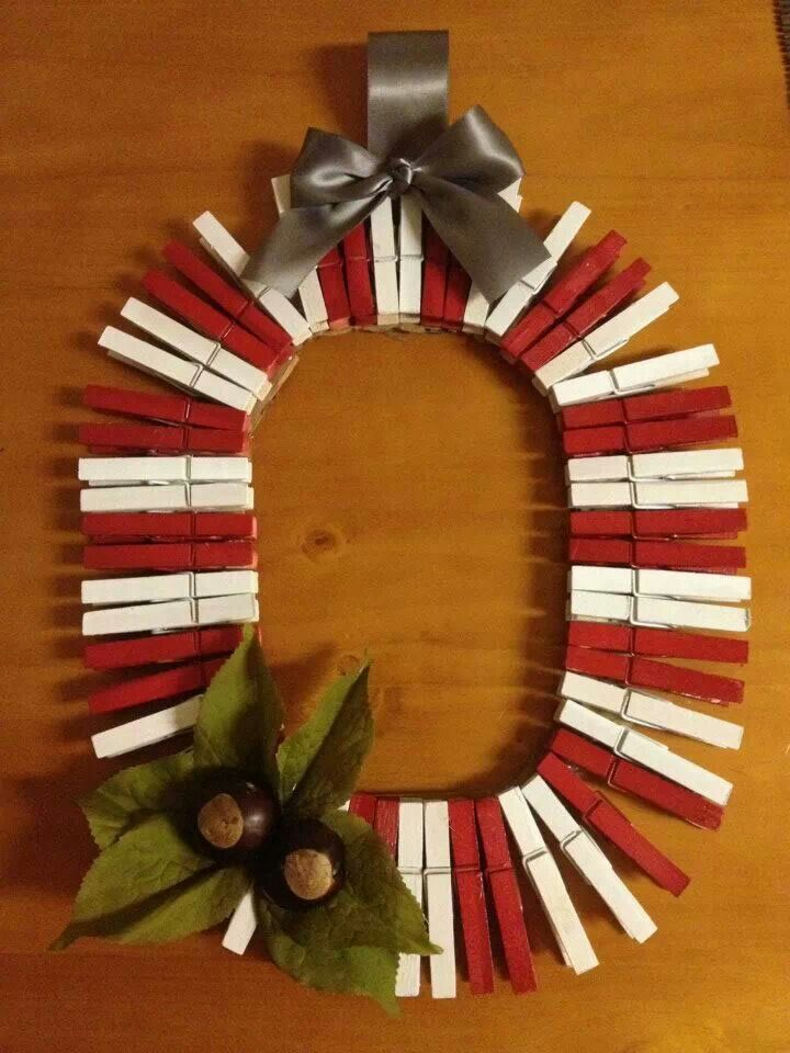 1000 images about clothespin crafts on pinterest for Mini clothespin craft ideas