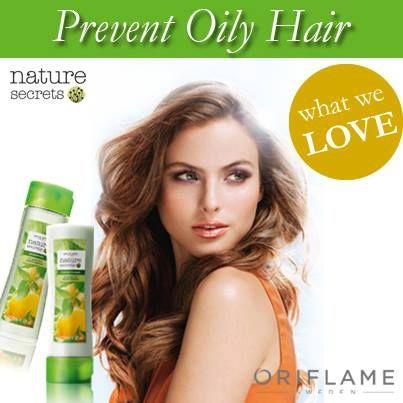 Rambut berminyak emang bikin sebel. Bisa jadi lepek dan berketombe lhoo.. yuk ah rawat dengan produk dari Nature Secret ini! Nettle dan lemonnya dapat jadi salah satu solusi mengatasi rambut berminyak dan mencegah munculnya ketombe.. :)