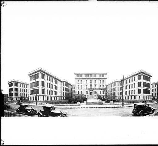 214 Best Asylums, Sanatoriums & Hospitals Images On