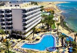 Holiday to Ifa Faro Hotel in MELONERAS (SPAIN) for 14 nights (BB) departing from GLA on 15 Oct: Twin Room with Balcony for 2 Adults 0…