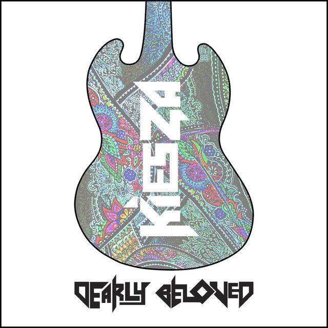 """""""Dearly Beloved"""" by Kiesza was added to my Novidades da Semana playlist on Spotify"""