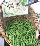 Sugar snap peas nutrition facts
