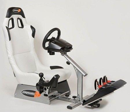 Sillones ara jugar videojuegos:   Logitech lanzo un sillón exclusivo para jugar videojuegos  que es increíble.  Cuesta 500 euros y es sólo para fanáticos. Disfruta del diseño y la tecnología  reemplazando tu sillón convencional por aquel que crees qué sólo existe en tu imaginación #sillones #sofas  #rinconeros
