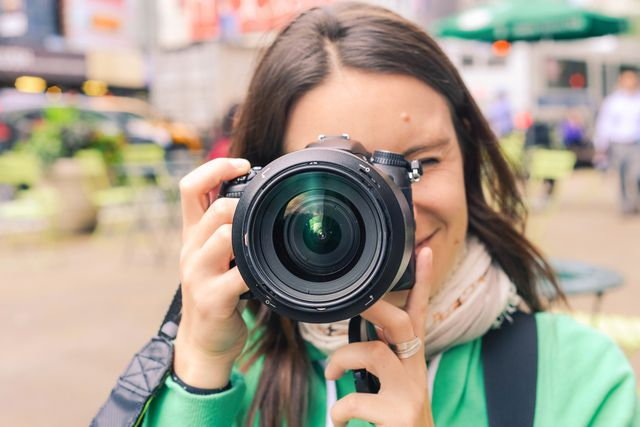 Click the link to read tips to learn about your options for copyrighting your photos in an effort to protect them from would-be thieves.