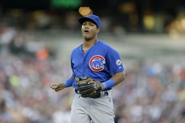 Starlin Castro Trade Rumors: Latest Buzz and Speculation Surrounding Cubs SS