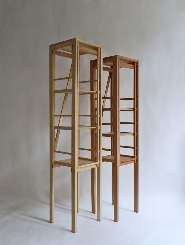 Best 25 Handmade Wood Furniture Ideas On Pinterest